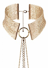 Collier Desir M�tallique